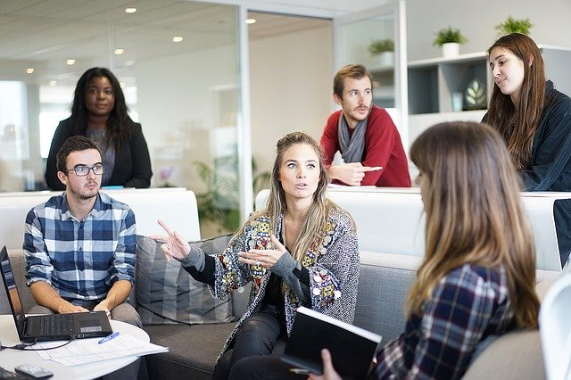 jorge landsmanas, mejores ted talks sobre cultura organizacional, tips de cultura corporativa