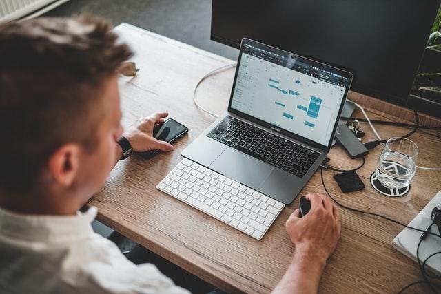 jorge landsmanas, tips para optimizar tiempos, como ser mas eficiente en el trabajo