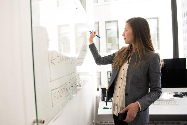 jack landsmanas stern, como fomentar el liderazgo de mujeres, tips para mujeres que quieren ser lideres